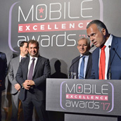 Mobile Excellence Awards 2017